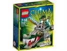 Lego Chima Krokodyl 70126