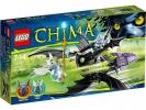 Lego Chima Pojazd Braptora 70128
