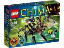 Lego Chima Pajęczy Ścigacz Sparratusa 70130
