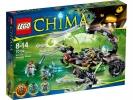 Lego Chima Żądło Scormsa 70132