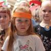 Wielki Wódź dumny z Indian w Kajtku  – Galeria Dzień Dziecka – 31.05.2014